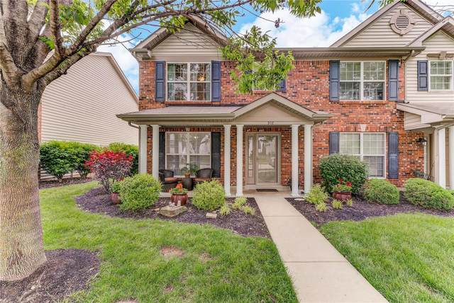 916 Carpathian, Lake St Louis, MO 63367 (#20030903) :: Kelly Hager Group | TdD Premier Real Estate