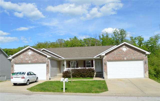574 Bluebird Blvd, Saint Clair, MO 63077 (#20030930) :: The Becky O'Neill Power Home Selling Team