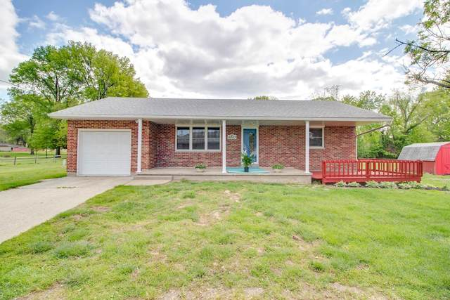 6203 Nelder Drive, Godfrey, IL 62035 (#20030937) :: St. Louis Finest Homes Realty Group