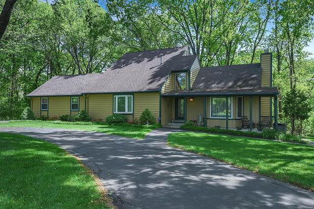 6 Jamestown Farm Dr, Florissant, MO 63034 (#20030942) :: The Becky O'Neill Power Home Selling Team