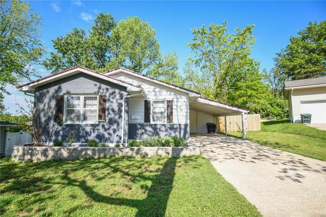 11 Frost, Rolla, MO 65401 (#20030953) :: The Becky O'Neill Power Home Selling Team