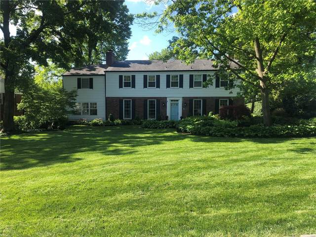 40 Loren Woods Drive, Ladue, MO 63124 (#20030979) :: Kelly Hager Group | TdD Premier Real Estate
