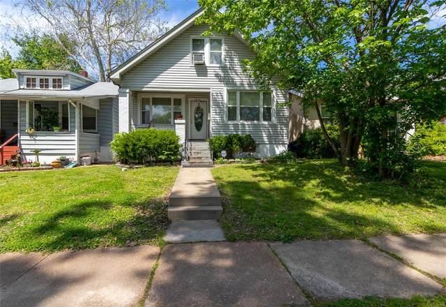 6847 Corbitt Avenue, St Louis, MO 63130 (#20030984) :: The Becky O'Neill Power Home Selling Team