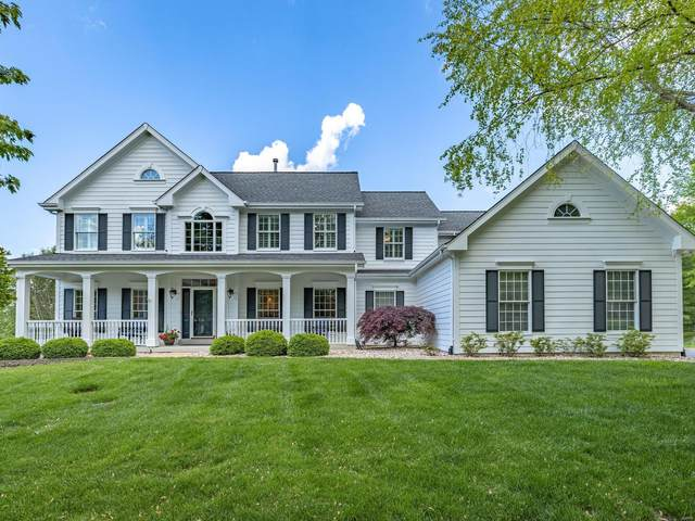 1316 Bentley Place Drive, Chesterfield, MO 63005 (#20031017) :: The Becky O'Neill Power Home Selling Team