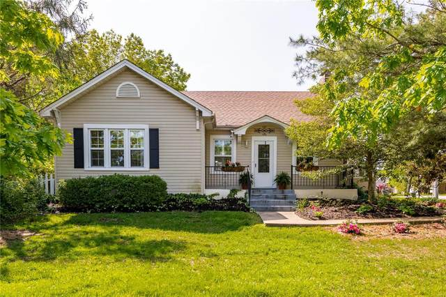 9734 Big Bend Boulevard, St Louis, MO 63122 (#20031082) :: RE/MAX Professional Realty