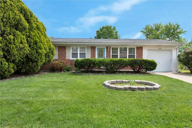 620 Wren Drive, Arnold, MO 63010 (#20031091) :: Kelly Hager Group   TdD Premier Real Estate