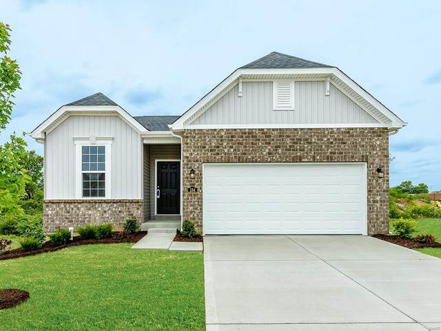 184 Noahs Mill Drive, Lake St Louis, MO 63367 (#20031093) :: The Becky O'Neill Power Home Selling Team