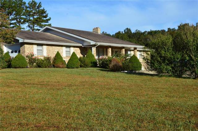 12005 Hwy 34, Glen Allen, MO 63775 (#20031150) :: RE/MAX Professional Realty