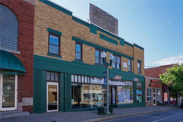 612 N Pine Street, Rolla, MO 65401 (#20031201) :: Kelly Hager Group | TdD Premier Real Estate