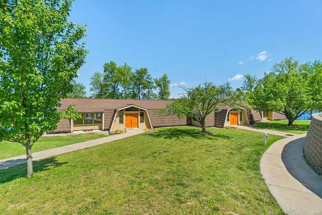 8007 Topside Trace, Perryville, MO 63775 (#20031235) :: Clarity Street Realty