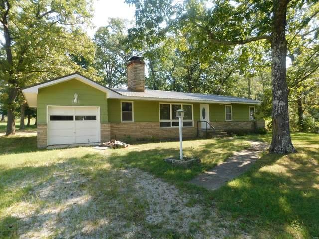 600 N Highway 17, Summersville, MO 65571 (#20031301) :: Sue Martin Team