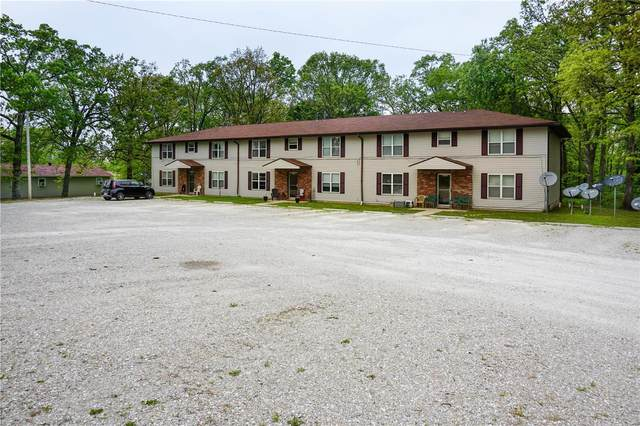1420 Ranch Motel Drive, Salem, MO 65560 (#20031324) :: Peter Lu Team