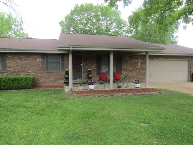 13300 Holden, Dixon, MO 65459 (#20031328) :: Realty Executives, Fort Leonard Wood LLC