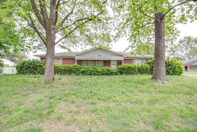 22 Anderson Lane, Belleville, IL 62221 (#20031352) :: Sue Martin Team