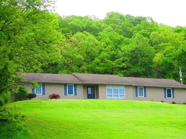 12083 Highway Nn, Louisiana, MO 63353 (#20031411) :: The Becky O'Neill Power Home Selling Team