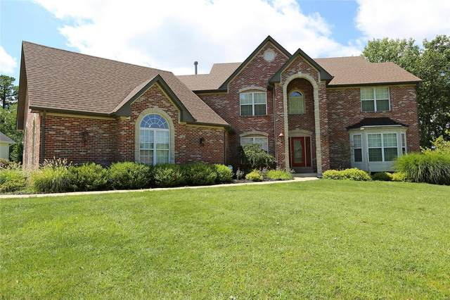 778 Southbrook Forest Court, Weldon Spring, MO 63304 (#20031450) :: Clarity Street Realty