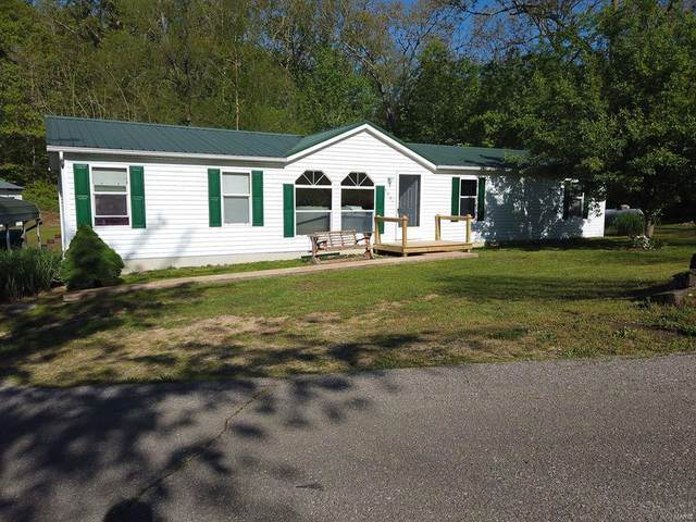 174 Hickory, Bourbon, MO 65441 (#20031462) :: The Becky O'Neill Power Home Selling Team