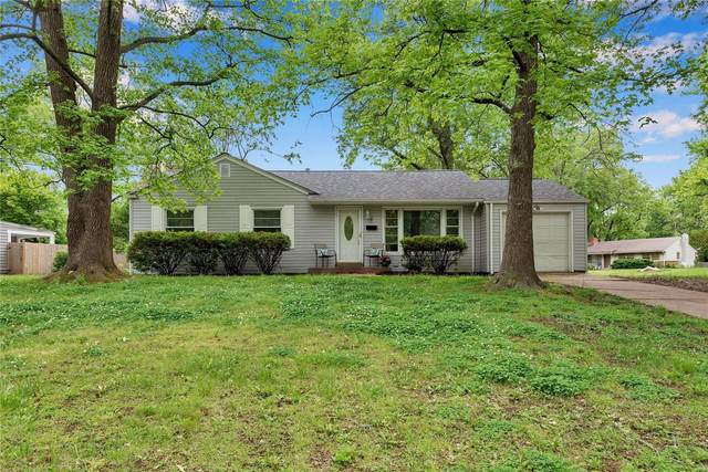 1 Drummond Drive, St Louis, MO 63135 (#20031514) :: RE/MAX Professional Realty