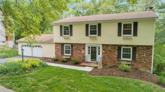 12886 Whitehorse Lane, St Louis, MO 63131 (#20031515) :: RE/MAX Professional Realty