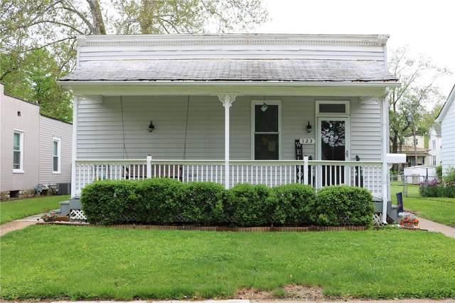 123 N Missouri Avenue, Belleville, IL 62220 (#20031544) :: Hartmann Realtors Inc.