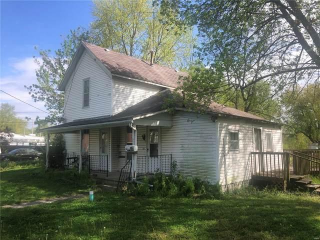 107 S Keyte Street, Brunswick, MO 65236 (#20031616) :: The Becky O'Neill Power Home Selling Team