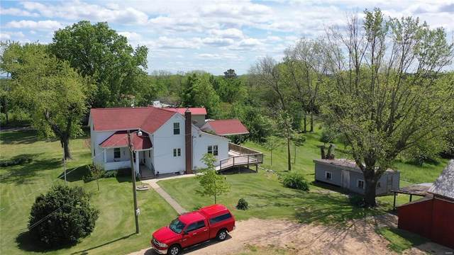 965 N 4th, Ste Genevieve, MO 63670 (#20031635) :: St. Louis Finest Homes Realty Group