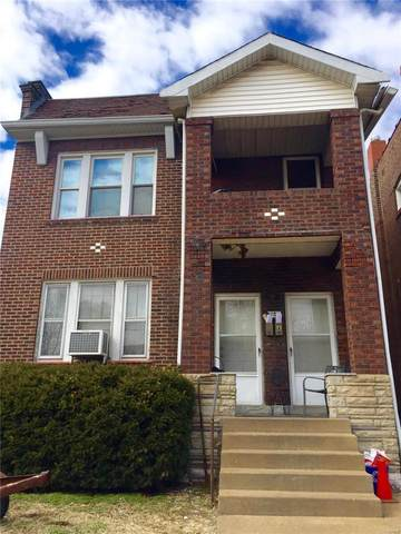 3927 N Taylor Avenue, St Louis, MO 63115 (#20031665) :: Matt Smith Real Estate Group