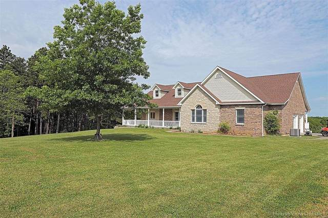 Ste Genevieve, MO 63670 :: The Becky O'Neill Power Home Selling Team