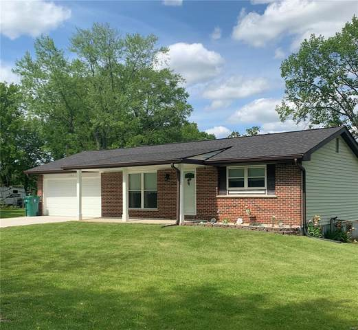 2580 Lill Lane, Arnold, MO 63010 (#20031692) :: The Becky O'Neill Power Home Selling Team
