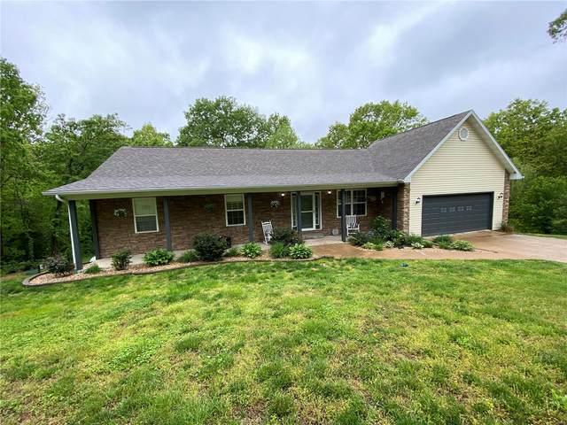 19673 Landry, Waynesville, MO 65583 (#20031709) :: The Becky O'Neill Power Home Selling Team