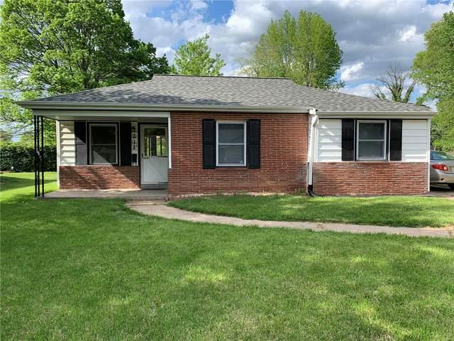 317 Oliver Lee, Belleville, IL 62223 (#20031737) :: St. Louis Finest Homes Realty Group