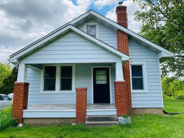 17565 Old Jamestown Road, Florissant, MO 63034 (#20031800) :: Hartmann Realtors Inc.