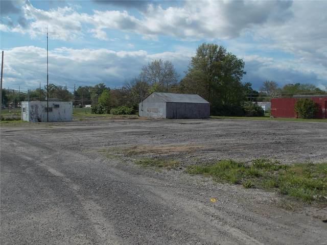 600 S Walnut Street, Centralia, IL 62801 (#20031834) :: Matt Smith Real Estate Group