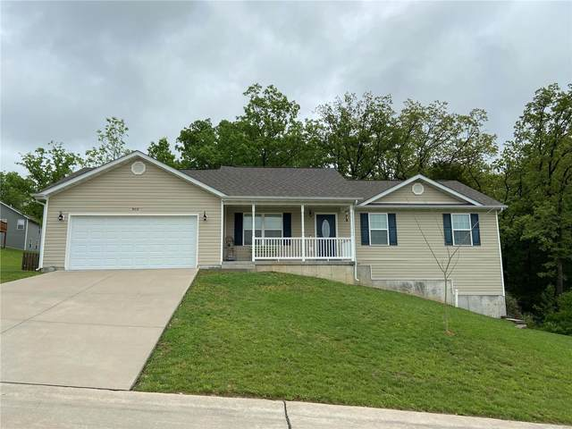902 Sarah Ln, Union, MO 63084 (#20031949) :: Kelly Hager Group | TdD Premier Real Estate