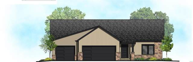 3110 Biloxi Drive, Glen Carbon, IL 62034 (#20031981) :: The Becky O'Neill Power Home Selling Team