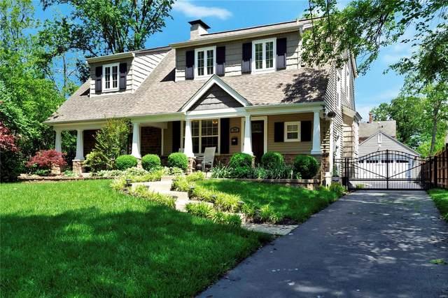 523 E Jefferson Avenue, Kirkwood, MO 63122 (#20031984) :: Parson Realty Group