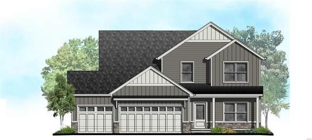 3106 Biloxi Drive, Glen Carbon, IL 62034 (#20031991) :: Fusion Realty, LLC