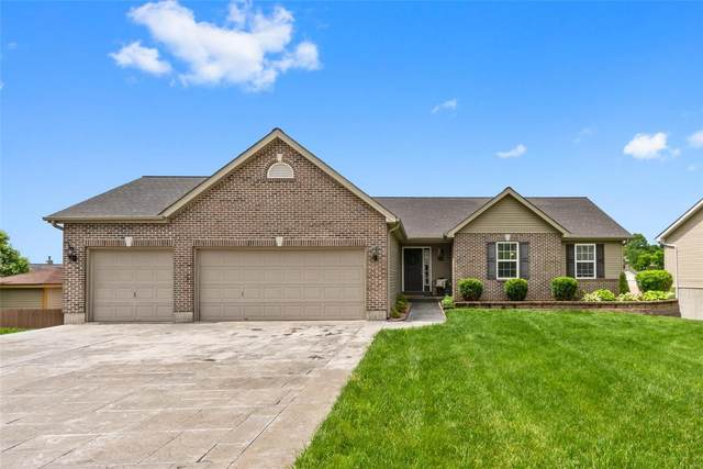 7028 Brooks Farm Drive, House Springs, MO 63051 (#20032002) :: Kelly Hager Group | TdD Premier Real Estate