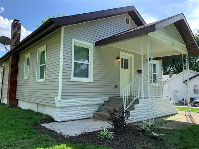7610 Carleton Avenue, St Louis, MO 63130 (#20032051) :: Clarity Street Realty