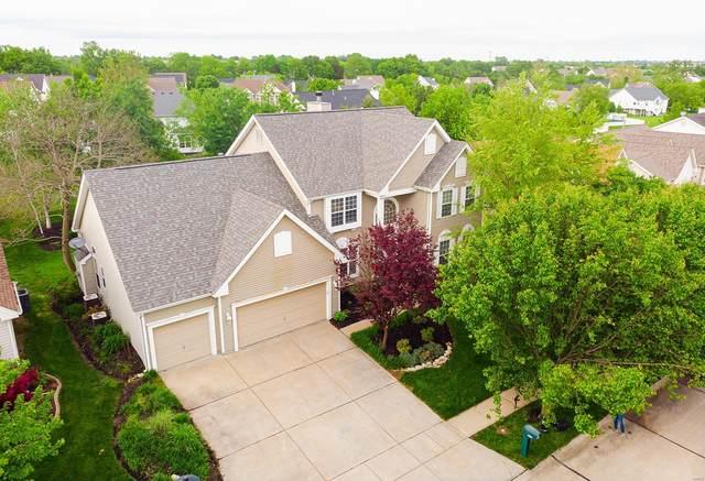 7113 Scotland Drive, Dardenne Prairie, MO 63368 (#20032062) :: Kelly Hager Group | TdD Premier Real Estate