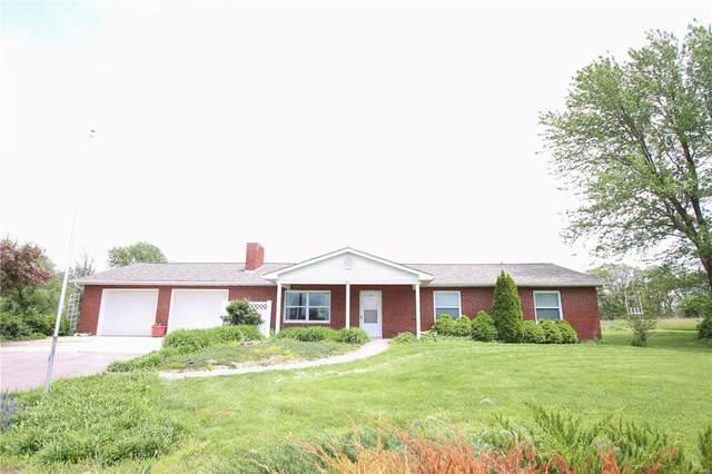 85 Eikermann Road, Bourbon, MO 65441 (#20032079) :: The Becky O'Neill Power Home Selling Team