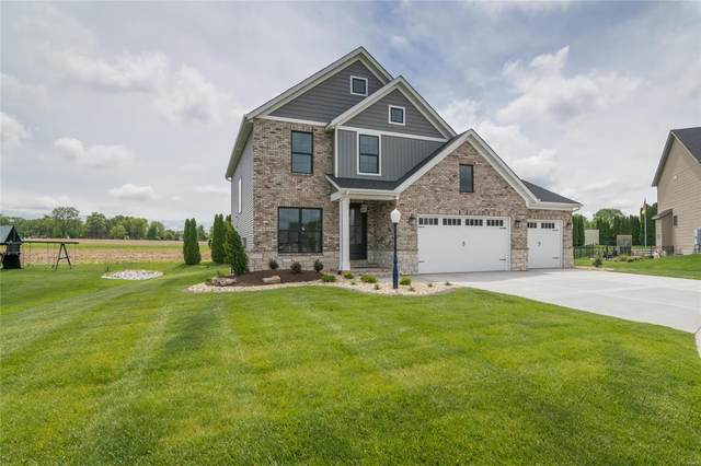 6986 Alston Court, Edwardsville, IL 62025 (#20032109) :: The Becky O'Neill Power Home Selling Team