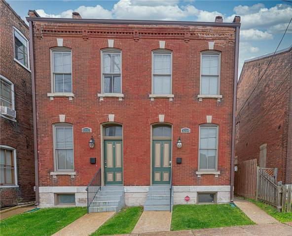 1214 Lynch Street, St Louis, MO 63118 (#20032137) :: St. Louis Finest Homes Realty Group