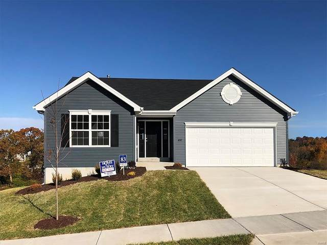 2633 Winding Valley Drive, Fenton, MO 63026 (#20032203) :: The Becky O'Neill Power Home Selling Team