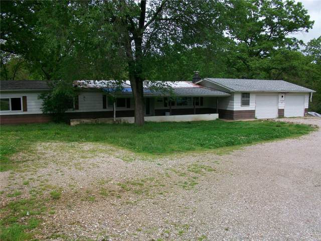 13513 Highway Pp, Dixon, MO 65459 (#20032228) :: Realty Executives, Fort Leonard Wood LLC