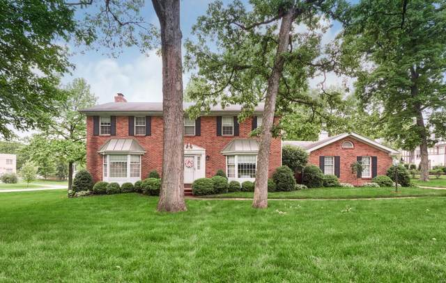 206 S Woodlawn Avenue, St Louis, MO 63122 (#20032231) :: Kelly Hager Group | TdD Premier Real Estate