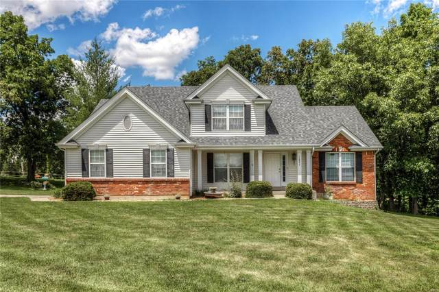 10899 Mulberry Drive, Foristell, MO 63348 (#20032235) :: Parson Realty Group