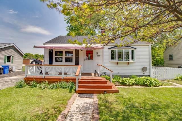 636 Lincoln Avenue, East Alton, IL 62024 (#20032248) :: Tarrant & Harman Real Estate and Auction Co.