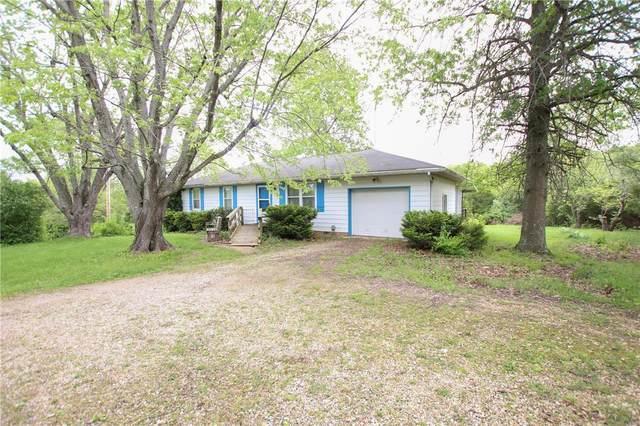 1529 Landon Road, Bourbon, MO 65441 (#20032266) :: The Becky O'Neill Power Home Selling Team