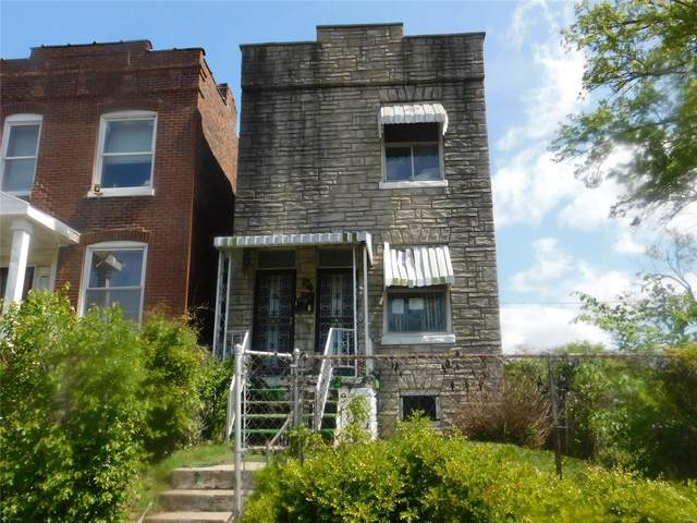 5901 Highland Avenue, St Louis, MO 63112 (#20032267) :: Parson Realty Group